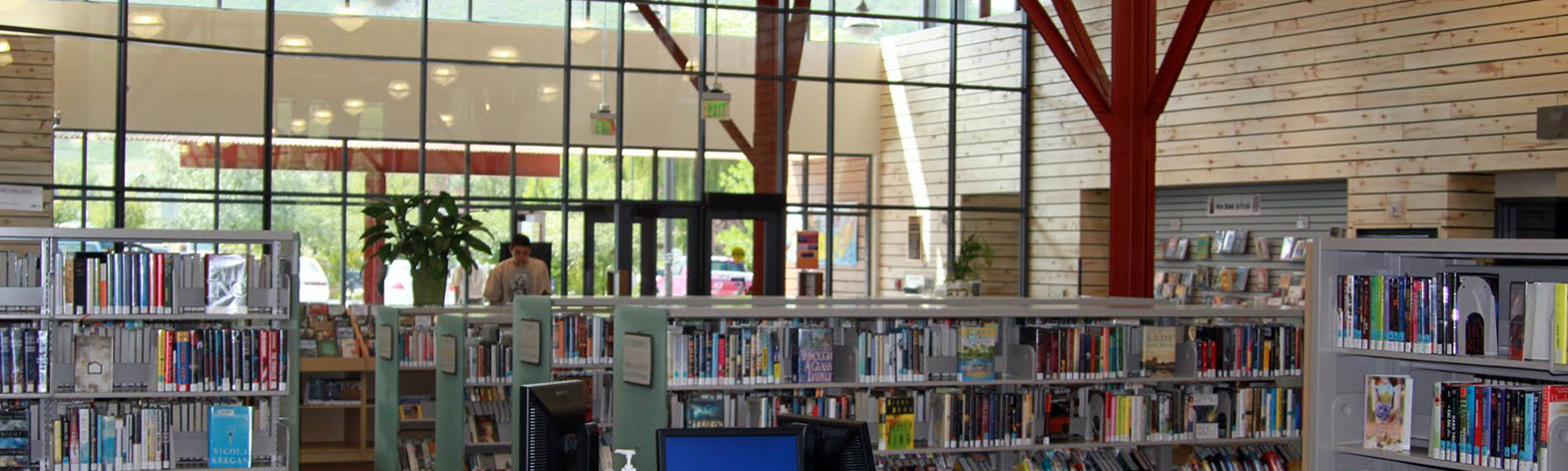 Basalt Library