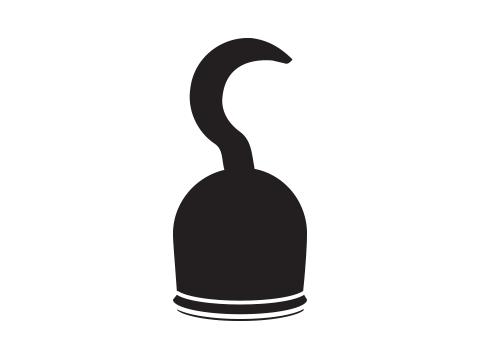 Anthony Block pirate icon