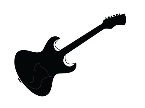 Rahul Deodhar guitar icon