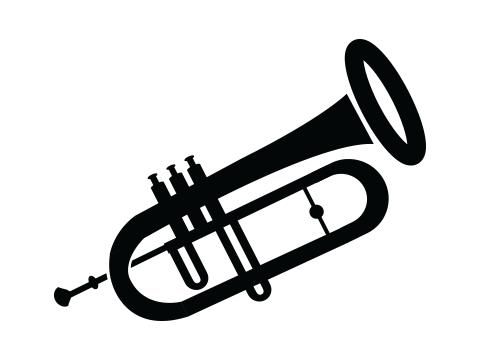 Dan Koelliker trumpet icon