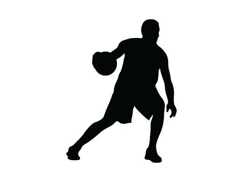 Eric Rubottom basketball icon