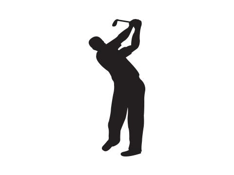 Brad Staver golf icon