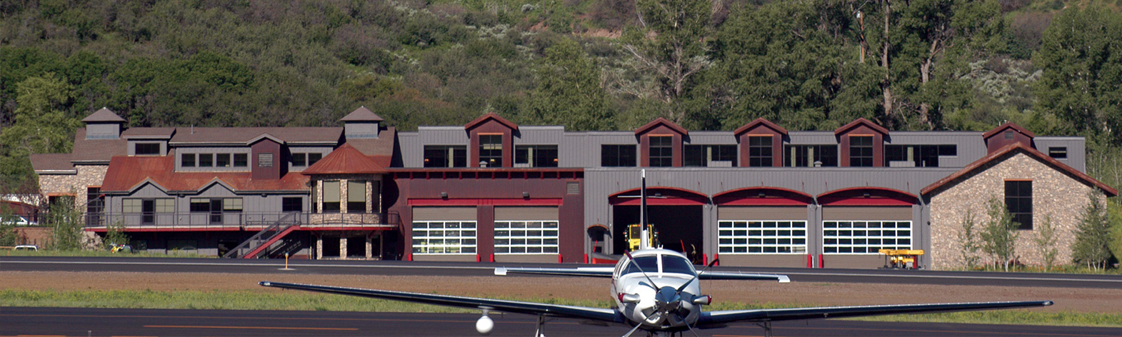Aircraft Rescue Fire Fighting Facility