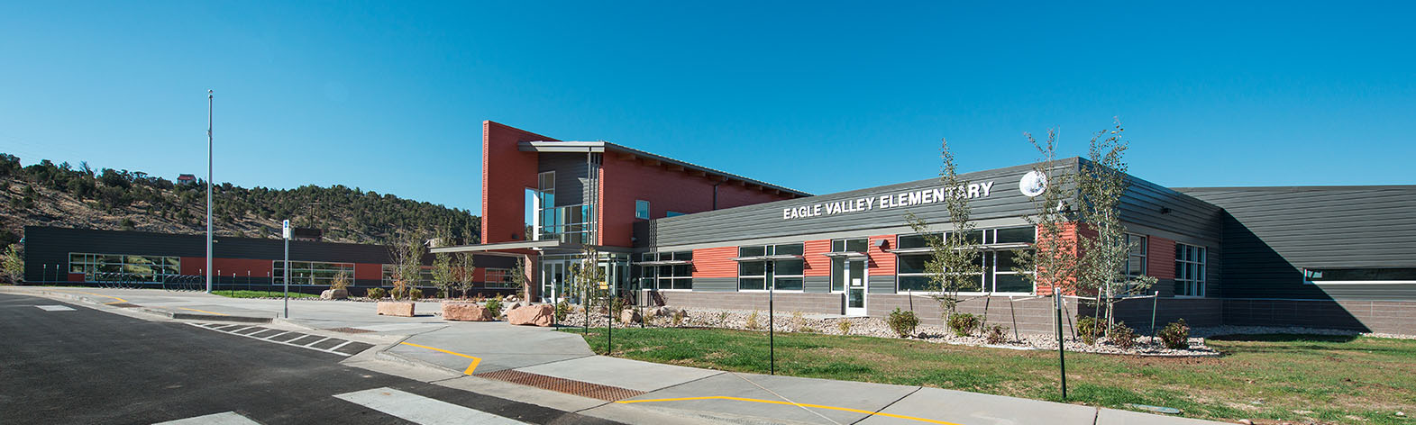 Eagle Valley Elementary School