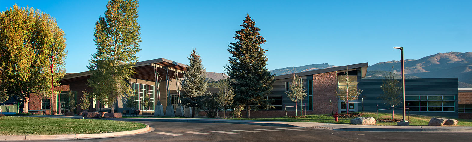 Eagle Valley Middle School