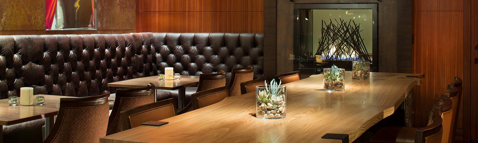 Elway's Ritz-Carlton