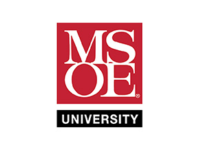Milwaukee School of Engineering Logo