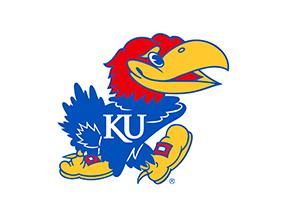 University of Kansas Jayhawks Logo