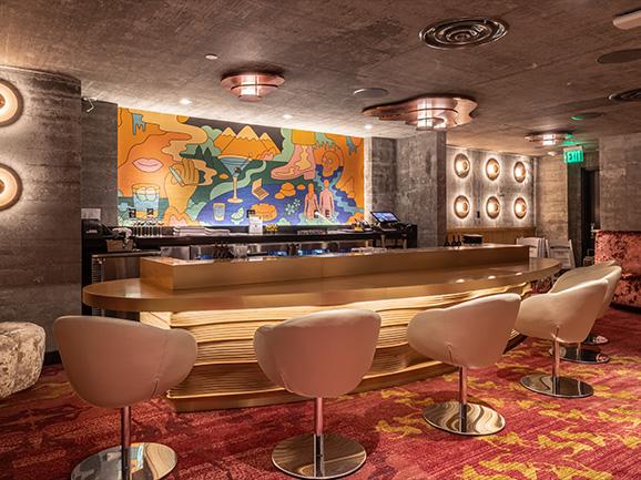 W Hotel Aspen Featured in CREJ