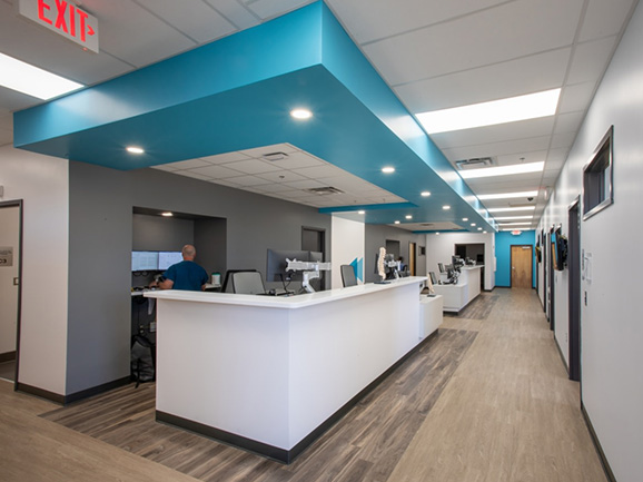 NM Orthopaedics Clinic & Physical Therapy Featured in Healthcare Snapshots