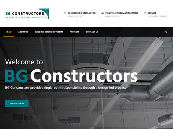 BG Buildingworks Announces BG Constructors