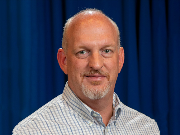 Robertson Ascends to NCEES Presidency